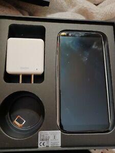 OnePlus 5T Star Wars  128gb dual sim unlocked not working