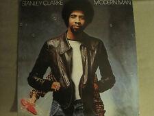 STANLEY CLARKE MODERN MAN LP ORIG '78 NEMPEROR JAZZ FUNK FUSION SAMPLES NM-