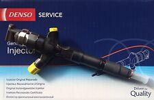 Injektor Einspritzdüse Injector SUBARU IMPREZA LEGACY EE20 2,0 D DT 16613AA030