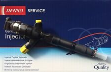 Injecteur Buse d'injection toyota land cruiser 3.0 D 23670-39296 Denso 095000-7730