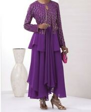 Mother of Bride Groom Women's Wedding jacket dresss formal gown party size16 new