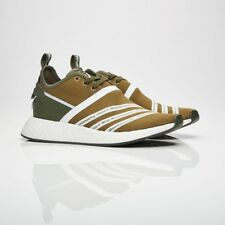 8d9c75801 Adidas NMD R2 PK by White Mountaineering CG3649 Trace Olive Men Size US 10.5  NEW