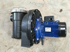SWIMMING POOL PUMP FILTER 0.5HP POMPES GUINARD MSE 210