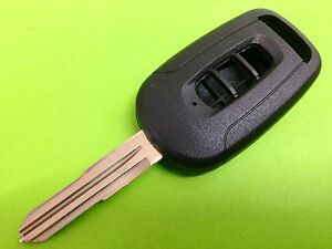 3B Replacement  Remote car key case shell suitable for Holden captiva