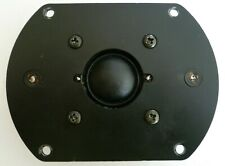 Replacement diaphragm Bowers and wilkins B&W tweeter TW 26 - vintage 8 ohms