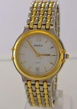 Kienzle Herren Armbanduhr Uhr Quarz