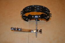 DADI Drum Set Tambourine with Gibraltar Accessory Mount
