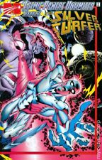Cosmic Powers Unlimited #2 VF 1995 Stock Image