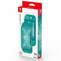 Hori For Nintendo Switch Lite Hybrid System Armor Turquoise