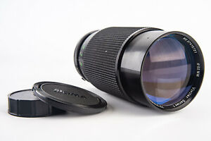 Vivitar Series 1 70-210mm f/3.5 VMC Macro Focusing Zoom Lens for Minolta V16