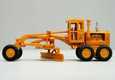 "CATERPILLAR NORSCOT 55173 CAT Diesel #12 Motor Grader ""ACMOC"" 1:87 NEW IN BOX"