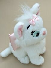More details for disney aristocats marie plush soft stuffed animal toy cuddly teddy vintage cat