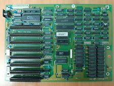 XT motherboard DTK 10Mhz w/ AMD P8088-1 CPU onboard & int. 640kb RAM
