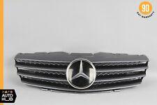 03-06 Mercedes R230 SL500 SL55 AMG Hood Radiator Grill Grille w/Distronic OEM