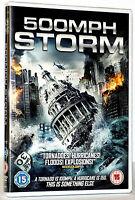 500 MPH Storm - DVD (2013)  Casper Van Dien, Michael Beach - Daniel Lusko