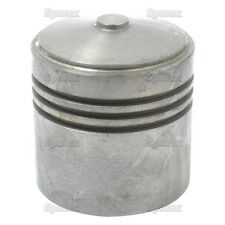 """MF 3"""" Lift Piston with Rings 184443m91"""