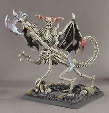 Bone Horror Necropolis Monster Reaper Miniatures Warlord Undead Skeleton Demon