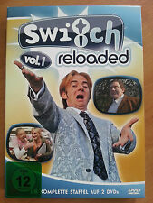 SWITCH RELOADED  VOL.1