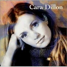 CARA DILLON - CARA DILLON: CD ALBUM (2011)