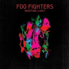Wasting Light by Foo Fighters (CD, Apr-2011, Columbia (USA))