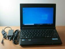 "Toshiba NB505 10"" Mini Laptop/Netbook - Intel 1.67Ghz 2GB RAM 250GB- Windows 10"