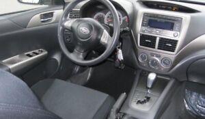 Subaru WRX STI 52mm Boost Gauge Center Vent Pod Mount 2008 - 2014