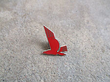 vintage 1940 Eastern Airlines pilot assist Stewardess Cap Hat Badge pin