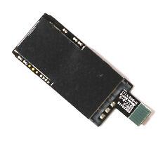 100% Genuine HTC Rhyme G20 SIM+microSD card slot reader flex holder S510b Bliss