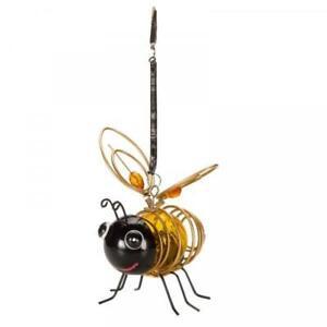 Smart Garden Solar Bug Light - Bee