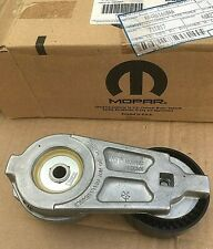 CHRYSLER Belt Tensioner - 04861660AA **Genuine New CHRYSLER Part**