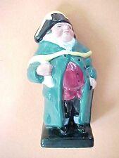 """Vintage Royal Doulton 4"""" Porcelain Figurine Bumble"""