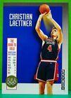 Christian Laettner insert card Olympic Team 1992-93 Skybox #USA9