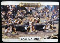 5 Castigators Soul Wars Warhammer Age Sigmar Stormcast Eternals