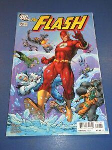 Flash #750 Jim Lee Variant NM Gem Wow