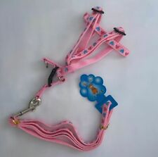 """New listing 16 pc Dog Leash Size Small/ Xsmall, Nylon, 57"""",Assorted Color, Ship from Us"""