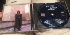 JOE LYNN TURNER - Hurry Up & Wait - CD - Import Rainbow Sabbath Deep purple
