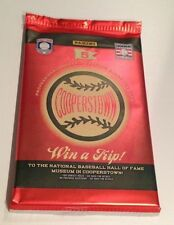 2012 Panini Cooperstown HOBBY Pack (Mickey Mantle DiMaggio Koufax Cut Auto 1/1)?