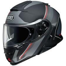 Shoei Neotec II Modular Helmet Excursion Graphic TC-5 Size Medium
