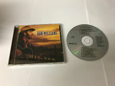 Don Williams : The Best Of CD (2001)