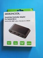 Beboncool 4 Port  Gamecube Controller Adapter For Switch/Wii U