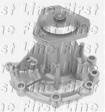 FWP1738 FIRST LINE WATER PUMP W/GASKET fits Renault Laguna 2.2D, Td 94-