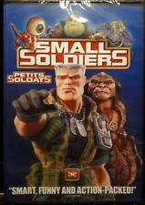 Small Soldiers (DVD, Bilingual) *NEW*