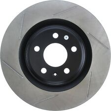 StopTech Disc Brake Rotor Rear Right for Audi / Porsche Macan # 126.33137SR