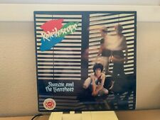 Siouxsie And The Banshees– Kaleidoscope, VINILO NMINT/NMINT.1980. ENTREGA 24H