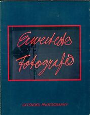 AA. VV. Extended Photography. Erweiterte Fotografie Teil I. Wiener Secession