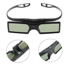 Bluetooth 3D Active Shutter Glasses for Epson/Samsung/SONY/SHARP Projector TV FT