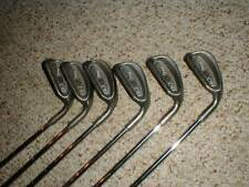 RARE Partial Set of PING Eye-2 Red Dot Golf Club Irons RH 5-7-8-9-PW-SW Steel