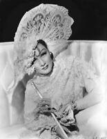 8x10 Print Marlene Dietrich Devil is a Women 1935 #5500517
