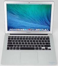 """Apple 2013 MacBook Air 13"""" 1.3GHz I5 128GB 4GB MD760LL/A + B Grade + Warranty!"""