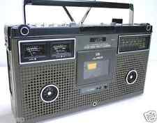 JVC 9475 LS STEREO RADIO CASSETTE RECORDER WIE NEU MINT CONDITION SAMMLERZUSTAND